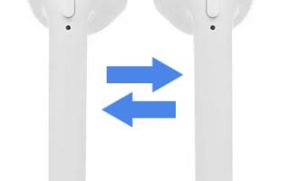 Как синхронизировать беспроводные наушники между собой?