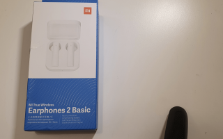 Полный обзор Xiaomi Mi True Wireless Earphones 2 Basic