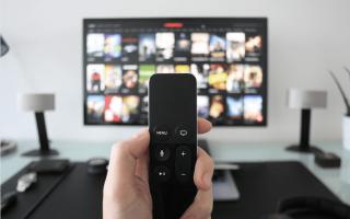 Подключение беспроводных наушников к телевизору