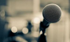 Как заряжать разные виды микрофонов