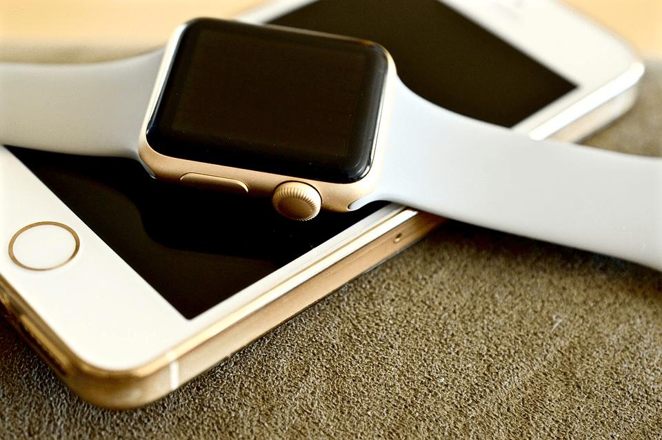 Подключаем AirPods к iPhone легко