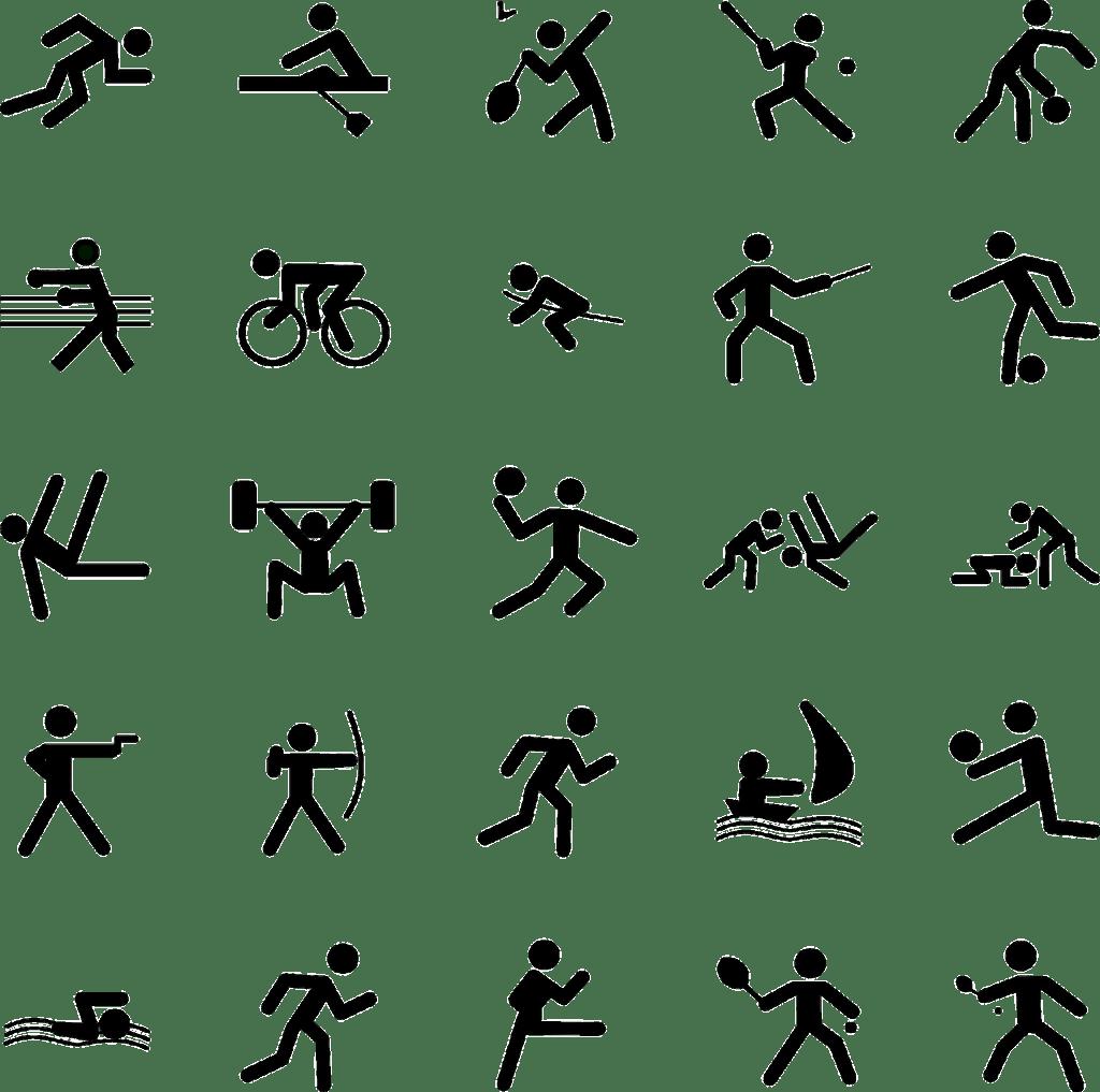 Путеводитель по наушникам для занятия спортом.