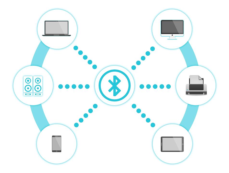 Bluetooth передатчики