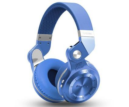 Наушники Bluedio T2 Plus