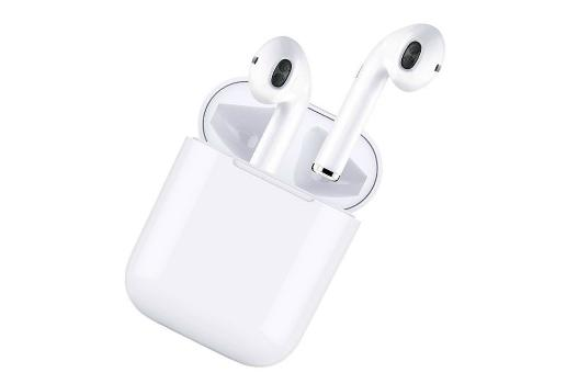 Блютуз наушники Apple AirPods